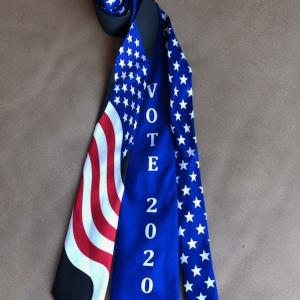 VOTE 2020 TIE